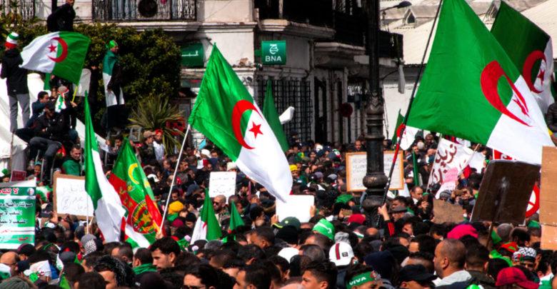 قراءة في الاعتقالات الاخيرة و الحراك الشعبي في الجزائر