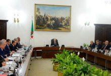 Photo of مجلس الوزراء يصادق على قانون المحروقات وقانون المالية لسنة 2020