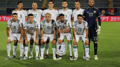 Photo of الجزائر ـ زامبيا (القنوات الناقلة)