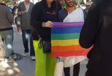 Photo of شعار المثلية الجنسية في مسيرة الجمعة يثير سخط رواد الفايسبوك