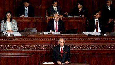"""Photo of البرلمان التونسي يرفض منح الثقة لحكومة """"الحبيب الجملي"""""""