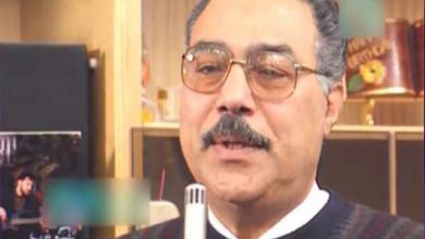 Photo of وفاة والد الفنان إيهاب توفيق إثر حريق بمنزله