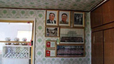 Photo of كوريا الشمالية..عقوبة قاسية لأم أنقذت طفليها من حريق وتركت صور الزعماء
