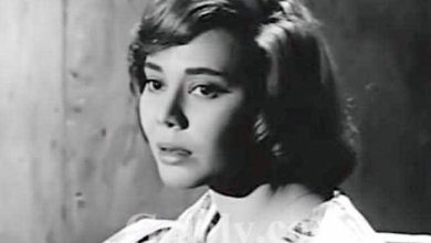 Photo of وفاة الفنانة المصرية ماجدة الصباحي