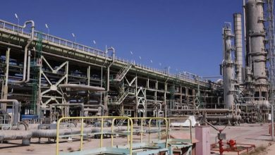 Photo of المتظاهرون يغلقون آبار وموانئ النفط في ليبيا
