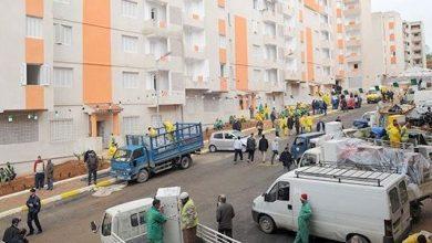 Photo of ترحیل 3000 عائلة بالعاصمة