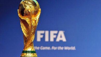 Photo of تصفيات كأس العالم..القرعة غدا