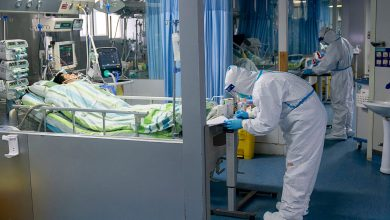 Photo of تسجيل أول حالة إصابة بفيروس كورونا في إفريقيا