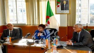 Photo of تنصيب فتحي سعيدي مديرا عاما بالنيابة للمؤسسة العمومية للتلفزيون الجزائري