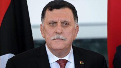 Photo of السراج يرفض المشاركة في اجتماع الجزائر حول ليبيا
