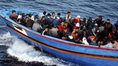 Photo of حارس المنتخب الوطني يختار قوارب الموت للهروب من الحڨرة!