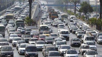 Photo of الحظيرة الوطنية للسيارات تجاوزت 6 مليون سيارة