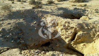 Photo of تبسة: اكتشاف لوحة فسيفسائية جديدة ببلدية نقرين