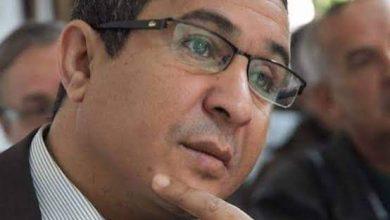 Photo of إنهاء مهام رابح ظريف مدير الثقافة لولاية المسيلة