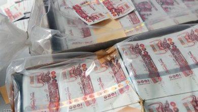 Photo of حجز أزيد من 1.7 مليار سنتيم من الأوراق النقدية المزورة بالعاصمة
