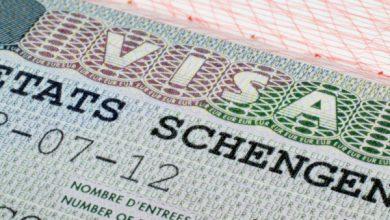 Photo of فرنسا.. تسهيلات لفئات من الجزائريين في منح التأشيرة