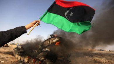 Photo of مؤتمر برلين… فرصة سانحة لإنهاء الأزمة في ليبيا